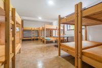 Bunkhouse for groups